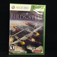 Birds of Steel (Microsoft Xbox 360) BRAND NEW
