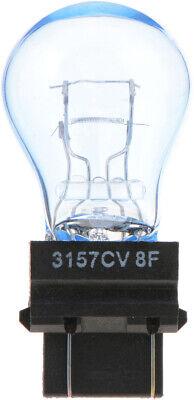 2 Pack Philips 3157CVB2 3157 CrystalVision Ultra Miniature Bulb