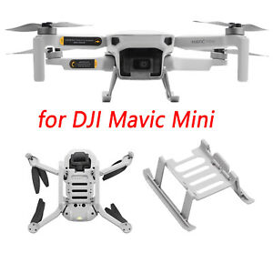 For-Mavic-Mini-Drone-Landing-Gear-Extended-Support-Leg-Extension-Protector