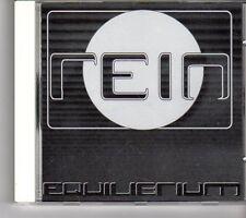 (FM101) Rein, Equilibrium - 2000 CD