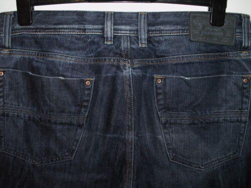 Straight W32 008ta Diesel Loose L32 4430 Fit Leg Jeans Kurren qStS0