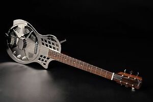 RESONATOR-GITARRE-JOHNSON-JR-994-E-chrome-finish-Tonabnehmer-UVP-2018-870