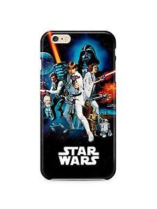 Star-Wars-iphone-4s-5s-5c-6S-7-8-X-caso-cubierta-XS-Max-XR-Plus-se-19