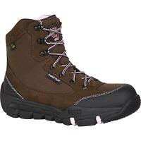 Rocky Hiking Hunting Boots Athletic Mobility Women's Midweight Level 2 Boot 4162