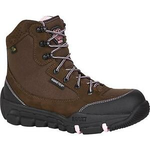 finest selection usa cheap sale amazing selection Details about ROCKY Hiking Hunting Boots ATHLETIC MOBILITY WOMEN'S  MIDWEIGHT LEVEL 2 BOOT 4162