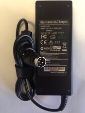 19V 4 pin power supply, mains adapter replacement for ACBEL AD7043