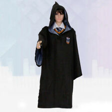 Ingenious Gewand Mantel Harry Potter Erwachsene/kinder Magie Robe Cosplay Kostüme Cape Costumes, Reenactment, Theater Dresses