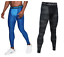 New Under Armour UA Men/'s Compression Printed Sports Leggings