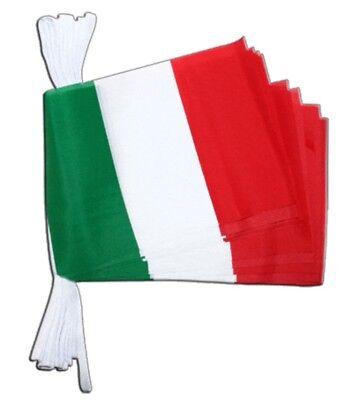 Fahnenkette Flaggenkette Girlande Wikinger Odinicraven Fahnen Flaggen 30x45cm