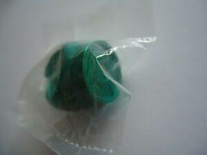 2009 PROMOTIONAL VERSION GREEN LANTERN BLACKEST NIGHT GREEN RING DC WILLPOWER