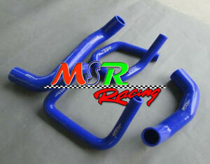 silicone-radiator-hose-for-2004-2011-Ford-Territory-SX-SY-4-0L-6-Cyl-coolant-NEW