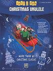 Christmas Ukulele by Alfred Publishing Co., Inc. (Paperback / softback, 2010)