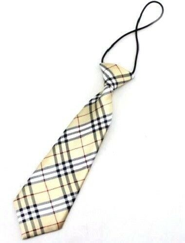 Pre-tied Elastic Neck Adjustable Tie Baby Toddler Kids Boys Girls Child  USA