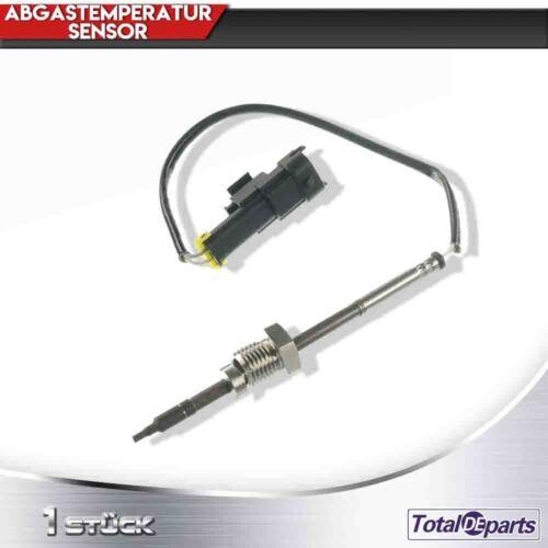 Abgastemperatursensor für Chevrolet Captiva Orlando Opel Antara 10-18 2.0 Diesel