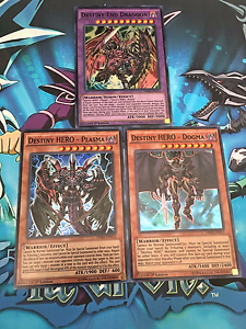 Destiny-End-Dragon-Destiny-HERO-Plasma-Dogma-DESO-Super-Rare-Mint-YuGiOh