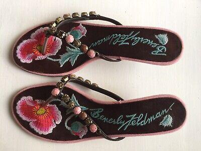 Beverly Feldman Shoes/Sandals, Size