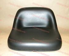 LMS2002 Lawn Garden Tractor Seat for ARIENS WESTERN ELLIS NATIONAL - METAL PAN!