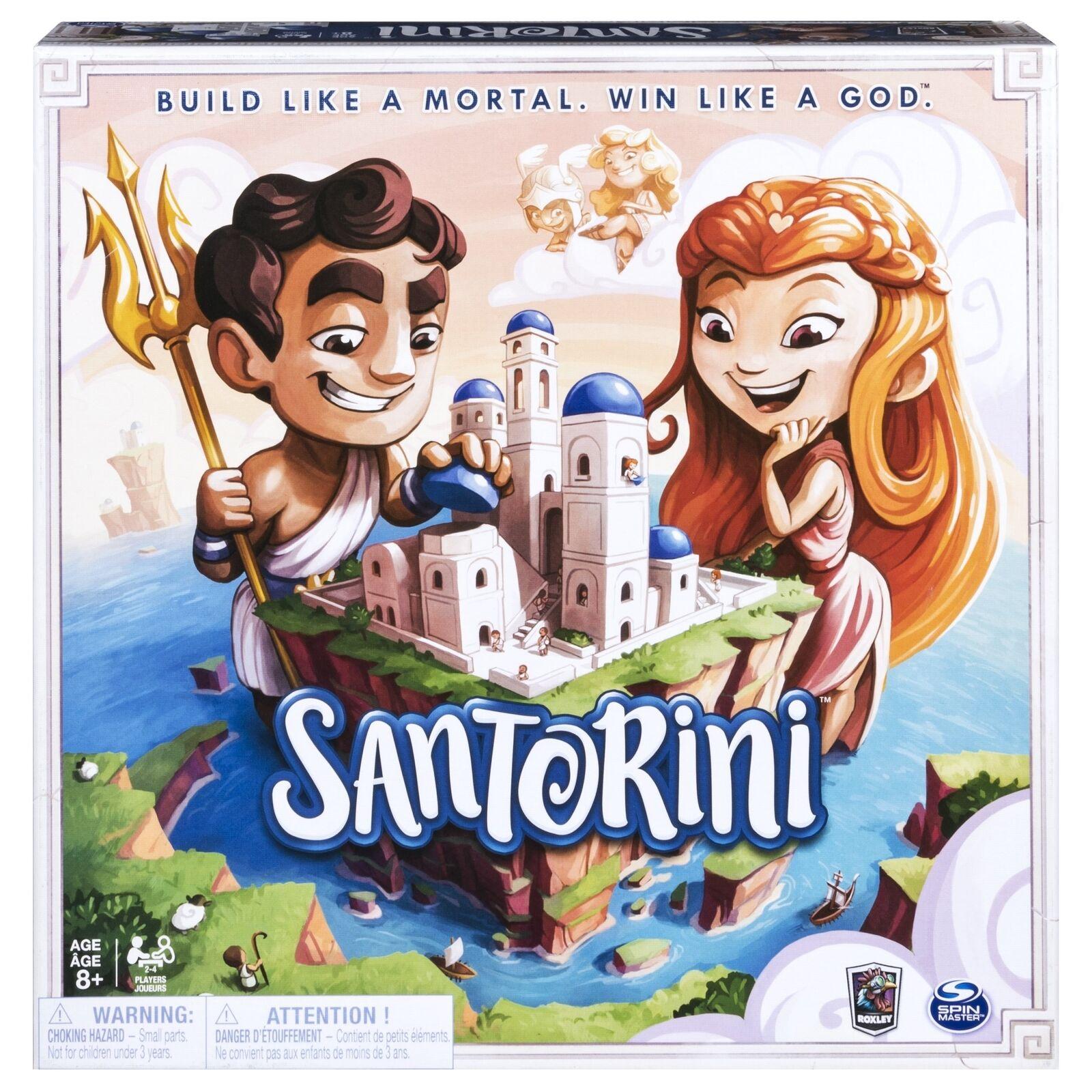 giocos  6040699  Santorini strategia basata tavola  all'ingrosso economico e di alta qualità