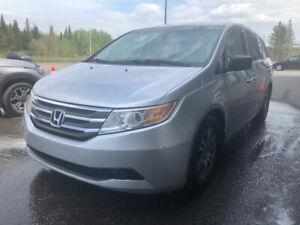 Honda Odyssey 2011 ex 231000km seulement 8750$
