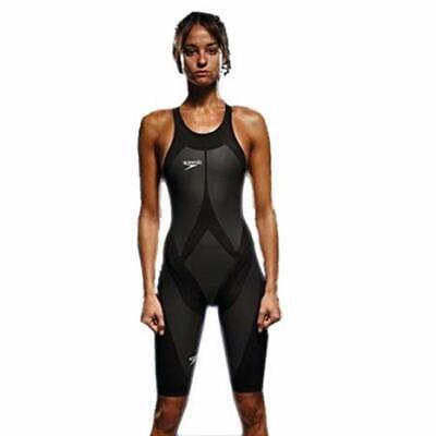 Speedo Fastskin FULL LONG ARM LEG BODY SUIT swimskin speedsuit swimsuit swimming