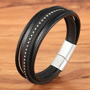 bracelet cuir 19