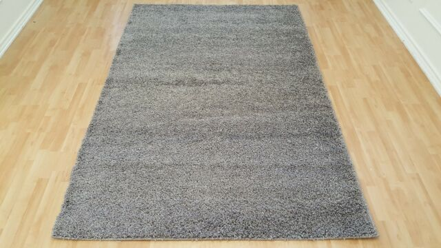 Gy Area Rugs Solid Colors 5x7 And