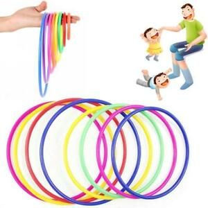 Wurf-Ring-Spiel-Educational-Funny-Kreis-Spiel-Spielzeug-Geschenk-fuer-Kinder