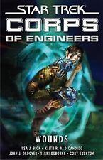 Wounds: Star Trek Corps of Engineers