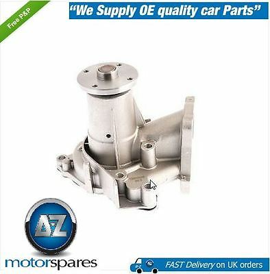 FOR MITSUBISHI L200 2.0 2.5D 2.5DT 1//1987-12//1996 NEW WATER PUMP KIT