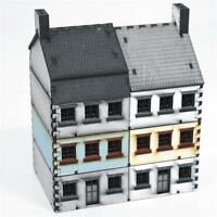 4ground: Semi-detached Houses Type 2 Add-on 15s-eaw-105a