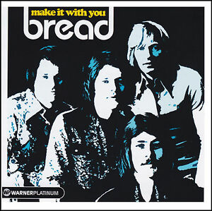 BREAD-MAKE-IT-WITH-YOU-CD-GREATEST-HITS-BEST-OF-COLLECTION-70-039-s-NEW