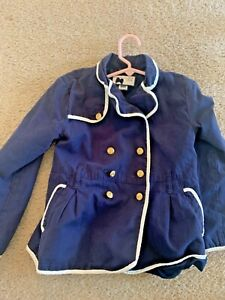 Janie-and-Jack-Excellent-Nautical-blue-jacket-size-5-6