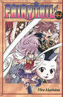 Fairy Tail 44: 44 by Hiro Mashima (Paperback, 2014)