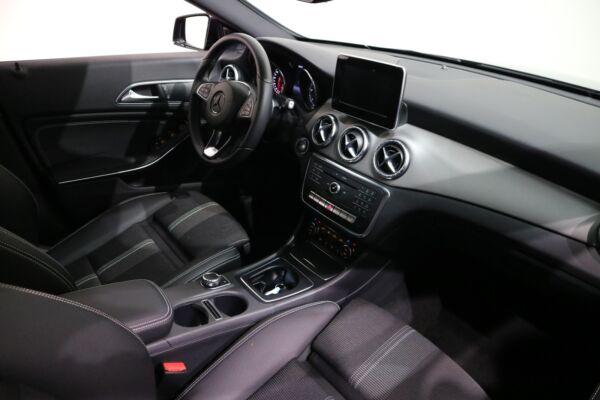 Mercedes CLA200 d 2,2 Urban SB aut. - billede 5