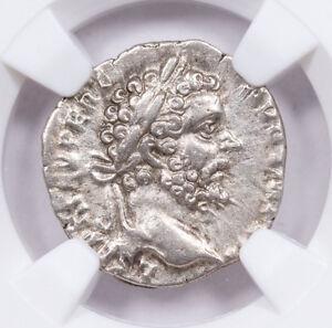 AD-193-211-Roman-Empire-Sept-Severus-AR-Denarius-Colosseum-Hoard-NGC-XF-SKU56745