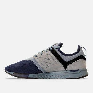 ca05e7b42b5b0a New Balance Men s 247 Synthetic Revlite NEW AUTHENTIC Grey Ocean ...