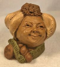 Chef edition # varies Tom Clark Gnome it/'s not Italian without garlic