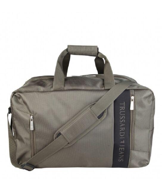 7c2481893bc3e Trussardi Jeans Borsa da Viaggio Travel Bag NOSIZE