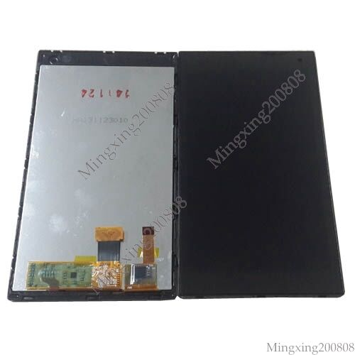 Touch Digitizer For GARMIN nuvi 3597 3597LM 3597LMT LCD Screen Display Panel