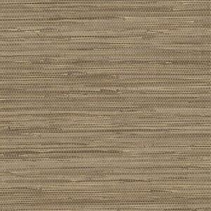 Wallpaper-Faux-Grasscloth-Smooth-Finish-Looks-Real-when-Up-Tan-Beige-Gray-Wash