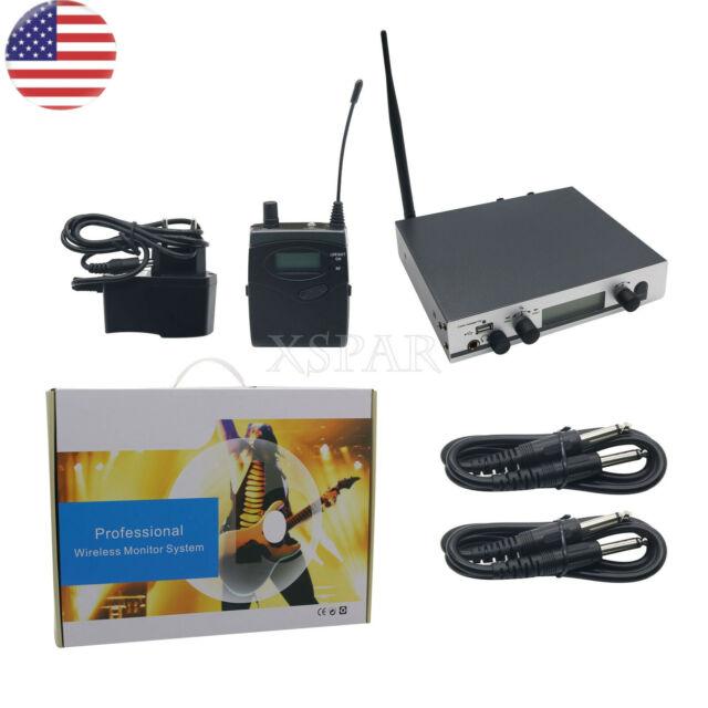 Sennheiser EW 300 IEM G3-A-US in ear monitor EW system