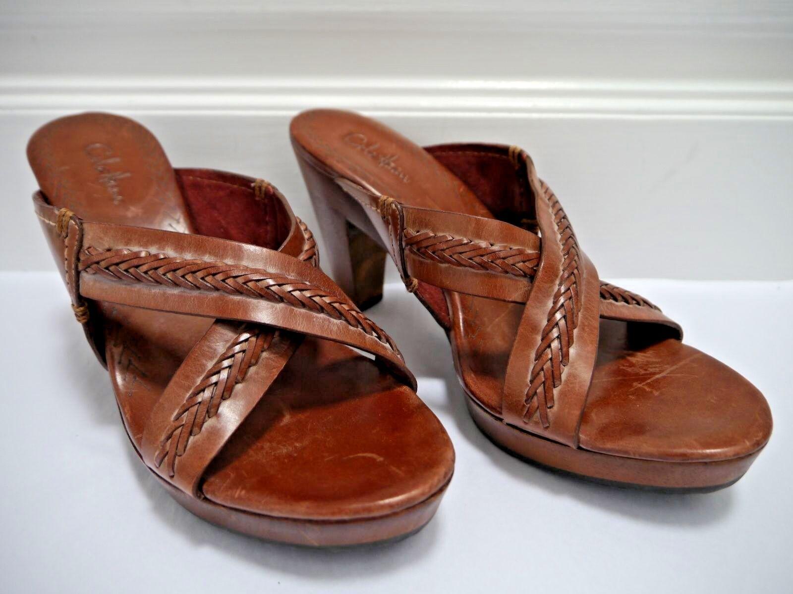 NWT JCREW   JCREW Glitter Cora crisscross sandals Sz6.5 Buff Glitter H7334 85ec2d