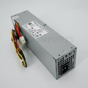 Details about Power Supply For Dell Optiplex 390 790 990 SFF 240W 709MT  592JG H240AS-00