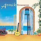 Treasures by Armik (CD, Aug-2004, Bolero Records)