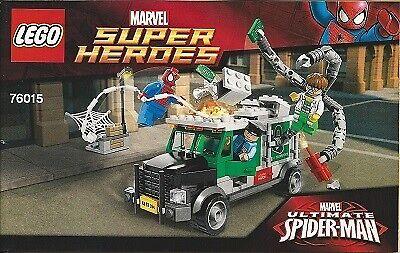 Lego Super heroes