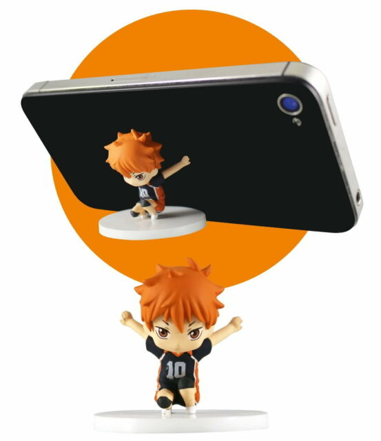 Takara Tomy Haikyuu!! Desktop Petit Figure Collection P1 Shoyo Hinata 日向翔陽