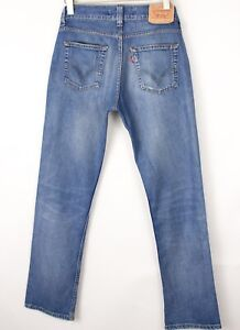 Levi's Strauss & Co Hommes 511 Slim Jeans Extensible Taille W33 L32 BDZ907