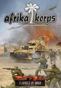 Afrika Afrikakorps (wwii) Par Yates, Phil, New Book, (couverture Rigide) Gratuite & Livraison Rapide-afficher Le Titre D'origine