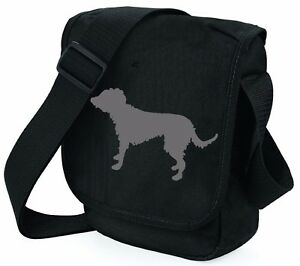 Lurcher-Bag-Dog-Walker-Shoulder-Bags-Birthday-Gift-Xmas-Mothers-Day-Gift