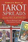 Complete Book of Tarot Spreads by Evelin Burger, Johannes Fiebig (Paperback, 2014)